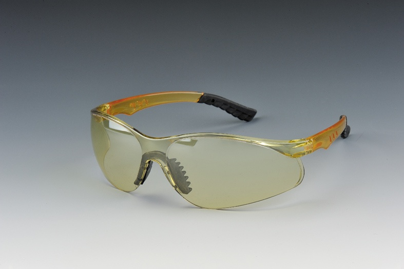 SG-115 Industrial Dust-proof Comfortable Working Eye Wear Non-woven Safety Protective Glass