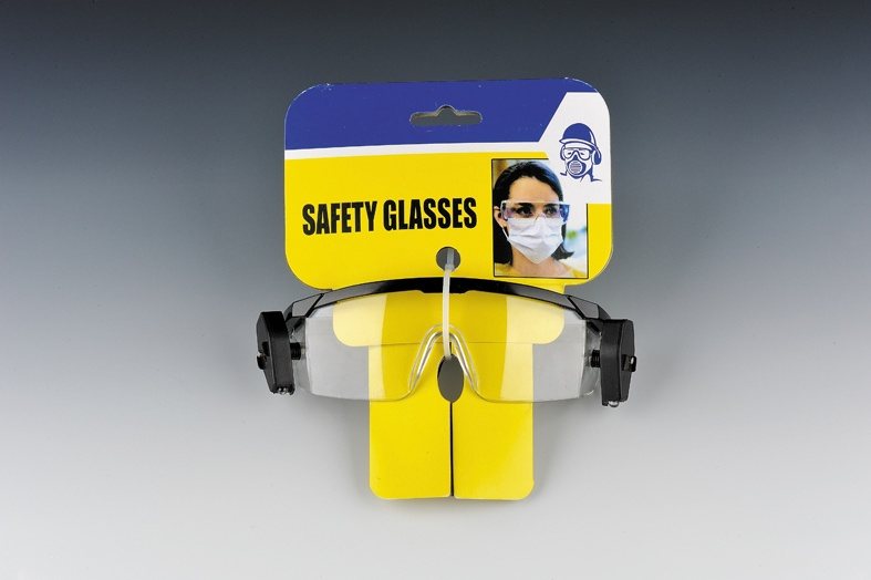 JNSG-102 Hot selling day night safety glasses, safety glasses led light glasses, safety glasses mamufacturers with low price