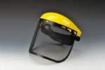 WM-019 Safety Mesh visor face shield Industrial Protective Face Mask Face Shield Visor